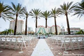 wedding venues in ta fl ta florida wedding by photography