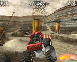 monster truck game video monster jam review www impulsegamer com