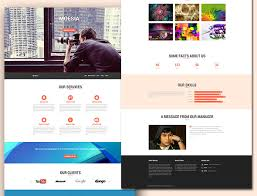 50 best free responsive wordpress themes 2017