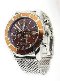 bracelet watches ebay images Breitling bracelet watches ebay JPG