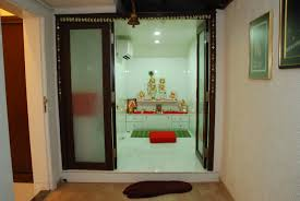 Interior Design My Home by Designing The Divine Space Prayer Pooja Room