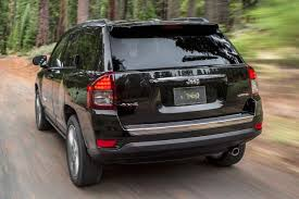 2015 jeep compass warning reviews top 10 problems you must know