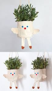 Diy Hanging Planter by 211 Best Diy Planters Images On Pinterest Diy Planters Indoor