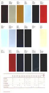 1965 giulia super color combinations alfa romeo bulletin board