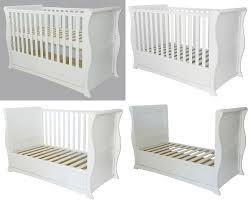 Sleigh Cot Bed My Mummy U0027s World John Lewis Wish List