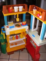 Fisher Price Servin Surprises Kitchen Table by 412 Best Kids Kitchen Images On Pinterest Kid Kitchen Play Food