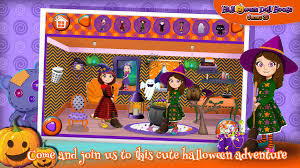 halloween card game halloween doll house games 3d android apps on google play