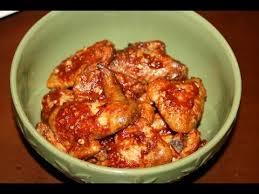 comment cuisiner des ailes de poulet chicken wings recipe recette ailes de poulet recettes maroc