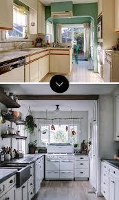 Quality Kitchen Makeovers - our favorite d s kitchen makeovers u2013 design sponge