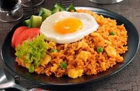 cara membuat nasi goreng ayam dalam bahasa inggris contoh procedure text how to make fried rice nasi goreng beserta