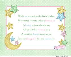 gift card baby shower poem baby shower boy sayings favors sale from 39 99 set baby