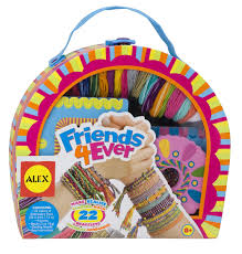 alex toys diy wear friends 4 ever jewelry 8 39 reg 14 kids