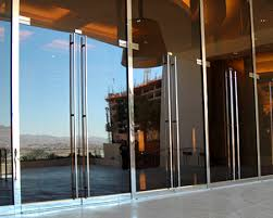 All Glass Doors Exterior Crl Arch Architectural And Commercial Door Handles