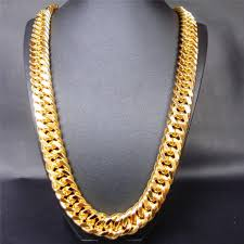 golden chain necklace men images 24k gold chain necklace men diamondstud jpg