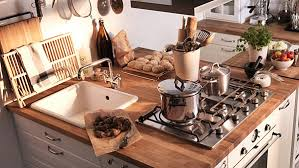 small space small country kitchen ikea