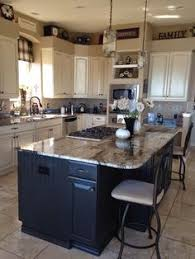 Annie Sloan Kitchen Cabinet Makeover A Beautiful Kitchen Makeover With Chateau Grey And Old Ochre Chalk