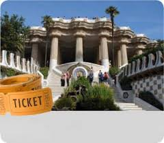 opening times and rates park güell barcelona