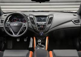 2014 Hyundai Veloster Interior 2017 Hyundai Veloster Release Date Review Price Spy Shots