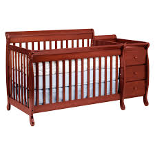 Convertible Cribs With Changing Table by Delta Crib And Changing Table Combo Instructions Creative Ideas