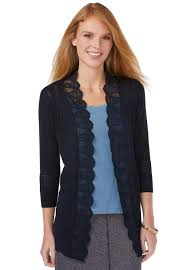 cato sweaters lace trim cardigan sweaters cato fashions sweater weather