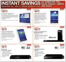 amazon black friday 2014 ads costco black friday deals 2013 samsung 10 1