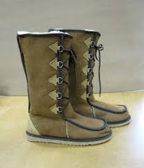 ugg boots australia made the lace up aussiesheepskin gaucho ugg boot this is australia