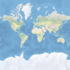 Why Do Western Maps Shrink by A Gentle Introduction To Gdal Part 2 Map Projections U0026 Gdalwarp