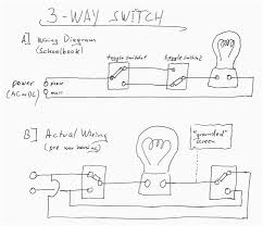 three way light switching circuit diagram old cable colours fair 3
