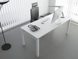 achat bureaux bureaux de direction deskissimo blanc achat bureaux de direction