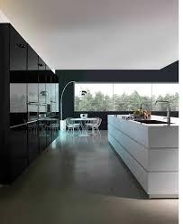 cuisine en verre cuisine en verre 2 photo de cuisine moderne design contemporaine