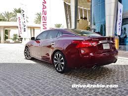 nissan altima 2016 price in uae 2016 nissan maxima in the uae 4 u2013 drive arabia