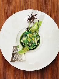 dressage en cuisine sea bass restaurant bass modernist cuisine and food