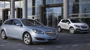 opel insignia 2015 opel u0027s 1 6 and 2 0 u0027whisper diesels u0027 now available for mokka and