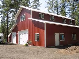 stimson contracting inc horse barn construction contractors in