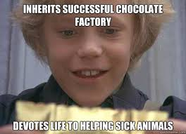 Willy Wonka And The Chocolate Factory Meme - charlie and the chocolate factory memes 28 images charlie and
