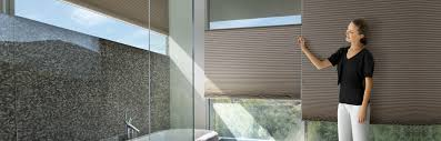 duette shades insulated blinds luxaflex