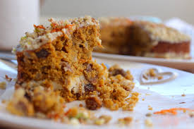 coco sugar spiced carrot cake u2013 my goodness