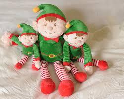 santa u0027s elves have arrived elf crazy