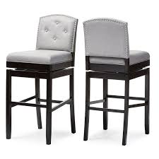 Inexpensive Bar Stools Living Room Cheap Bar Stools With White Ceramic Floor And Outside