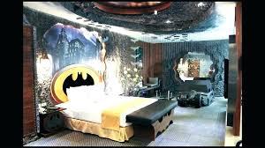 Batman Bedroom Lovely Batman Room Decor Extremely Batman Bedroom
