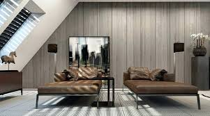 brã hl sofa roro recamiere modern koinor designer chaiselongue leather mocca brown