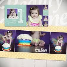 Baby Photo Album The 56 Best Images About Ejemplos álbum On Pinterest Baby Album