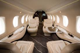 Private Jet Interiors Latest News International Private Jet Charter Flights