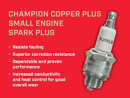 amazon com champion rj19lm 868 copper plus small engine