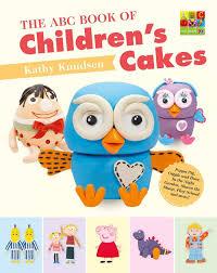 abc book of children u0027s cakes children u0027s books daily