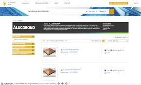 Seek Autocad Alucobond Aluminum Composite Material 3d Bim Files Now Available