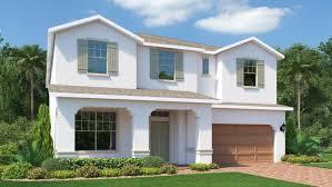 Ryland Homes Orlando Floor Plan by Bedford Floor Plan In Arden Park Calatlantic Homes