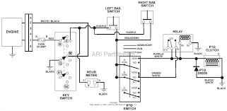 gravely 992236 030000 039999 pro turn 460 parts diagram for