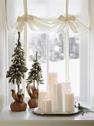 Traditional Christmas Window Decorations by Top 40 Quick Fix Christmas Decoration Ideas Christmas Celebrations