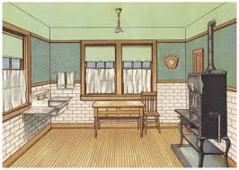 1930 Kitchen by 1900 Kitchen The Perfect Kitchen Early 1900s Kitchens